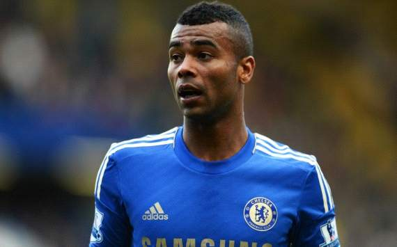 Ashley Cole - Chelsea