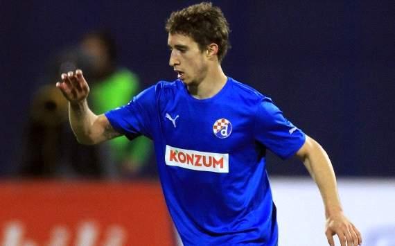 Sime Vrsaljko - Dinamo Zagabria
