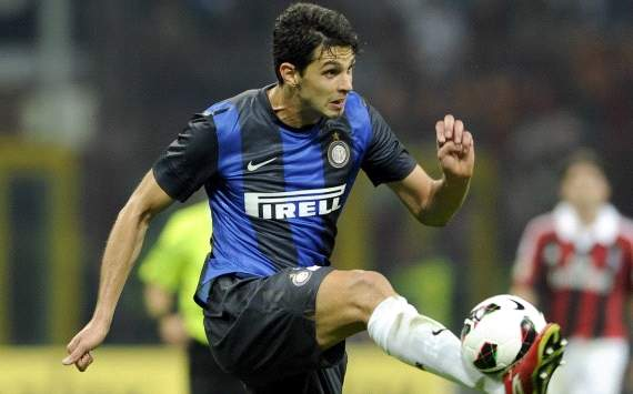 Ranocchia: Zanetti an example to follow