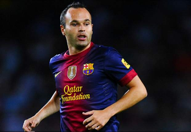 Iniesta: Pepe's comments are offensive