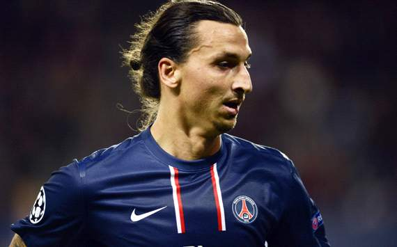 Leonardo: Ibrahimovic not returning to AC Milan