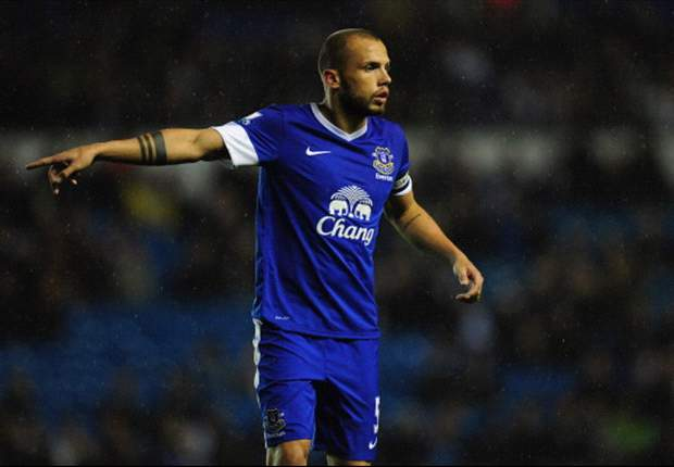 Heitinga closing in on new Everton deal