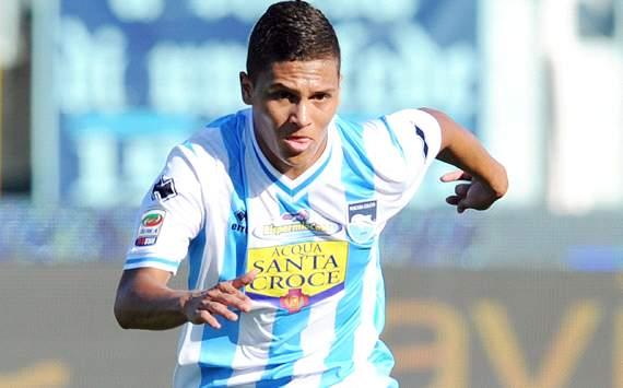 Juan Fernando Quintero - Pescara