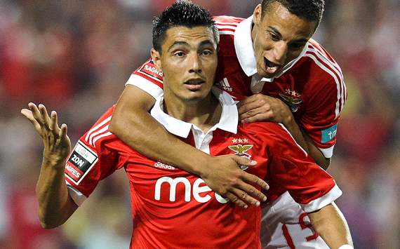 Oscar Cardozo - Benfica
