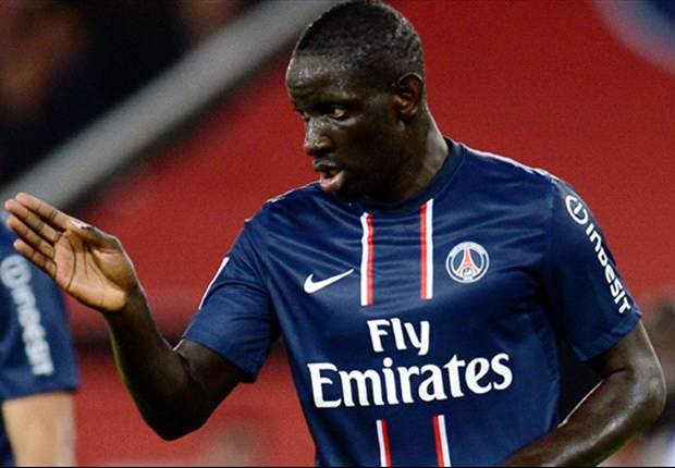 Sakho eyes Champions League glory with PSG