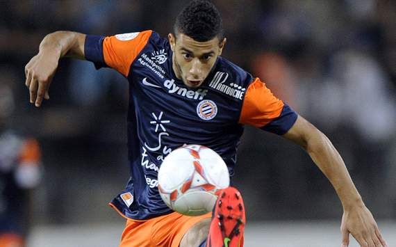 Younes Belhanda - Montpellier