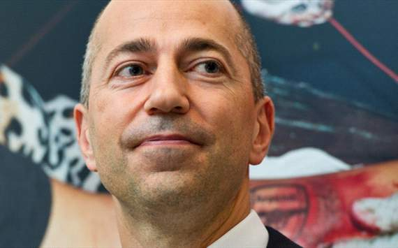 'We want silverware' - Arsenal chief Gazidis