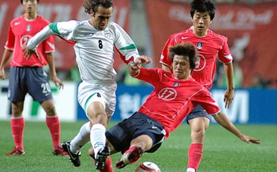 علی کریمی کره