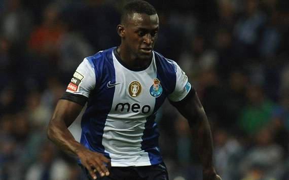Jackson Martinez - Porto