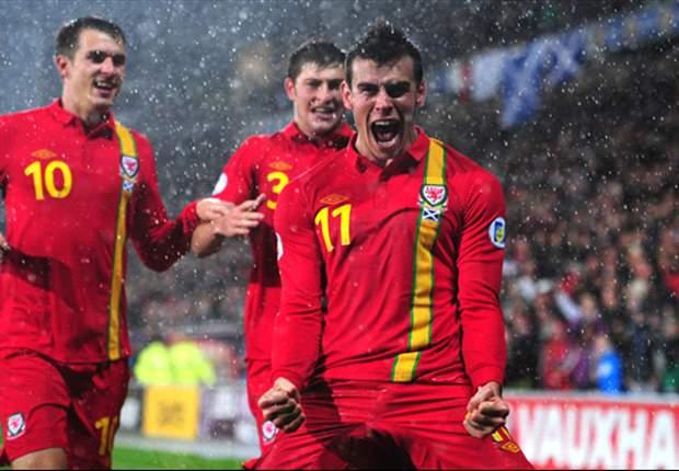 """Гарет Бэйл: """"Уэльс намерен проявить себя и пробиться на Евро-2016"""" - Рамблер-Новости"""