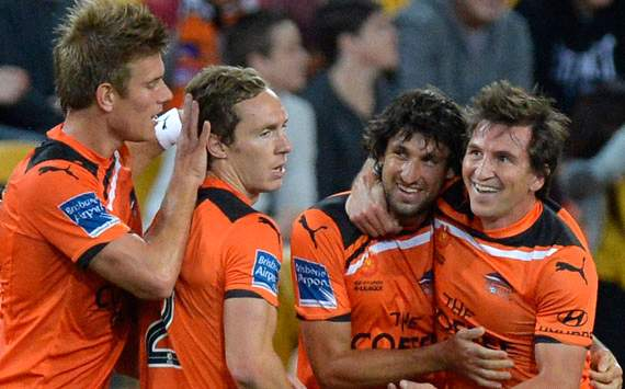 Betting round-up: Brisbane to find Roar?