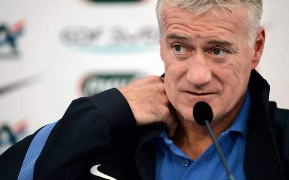 Deschamps: Germany are unpredictable