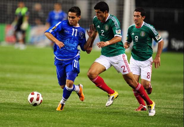 Mexico's Francisco 'Maza' Rodriguez frustrated by lack of playing time on the club level