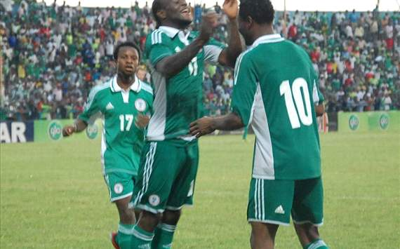 Mikel &amp; Moses get permission to report late