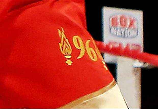 Extra Time: Boxer Price pays tribute to Hillsborough 96 with stunning victory over Harrison