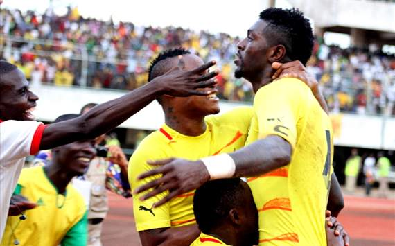 Togo midfielder Mani Sapol: Adebayor will come back