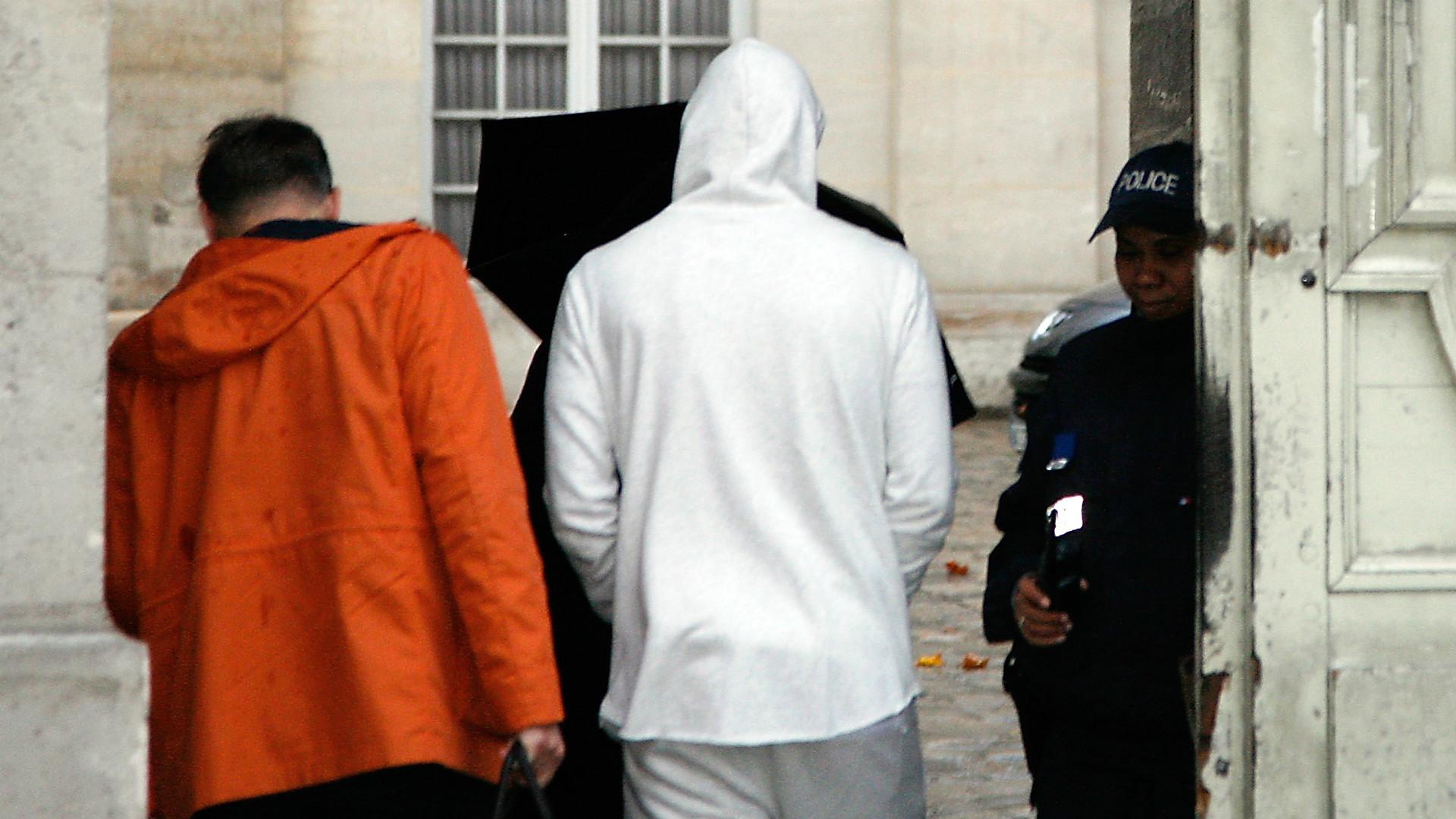 franck ribery karim benzema prostitute scandal