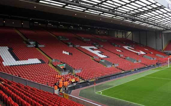 Liverpool spirals over 100m as club announce financial results