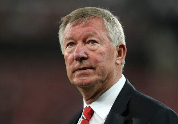 Manchester United 'deserved' late Fulham win, says Sir Alex Ferguson