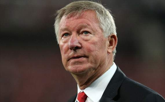 Manchester United boss Sir Alex Ferguson: We were beaten by a wonder-goal we didn't deserve