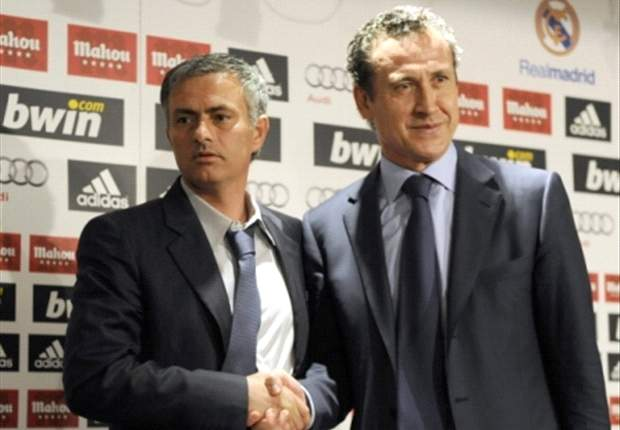 Valdano: I wish Mourinho would stop protesting