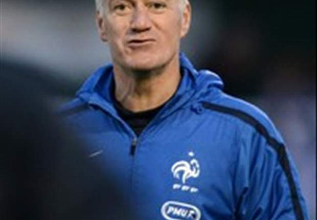 Lloris' lack of Tottenham games could hamper France form - Deschamps