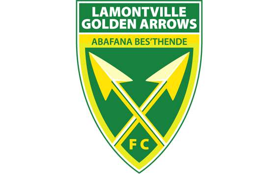 Lamontville Golden Arrows Logo