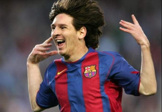How Messi went from injury-prone teenager to bionic man