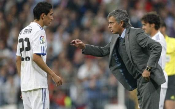 Mourinho says 'there is no drama' as Madrid sit second following Dortmund draw