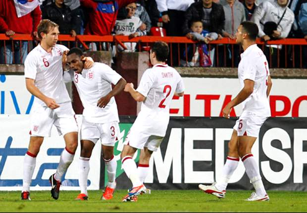 Two-year bans for Serbian coaches involved in England Under-21 brawl