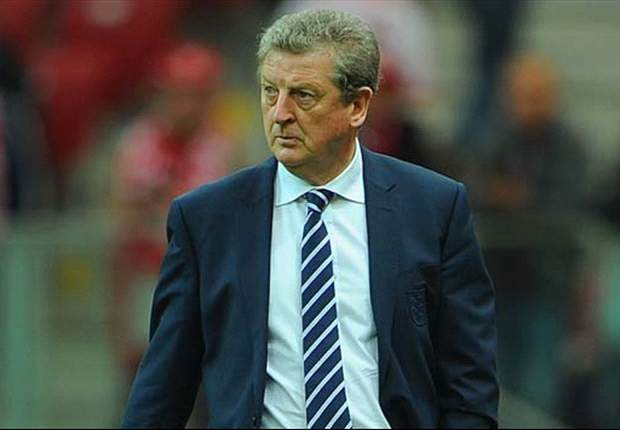 England boss Hodgson wants penalties after friendly draws