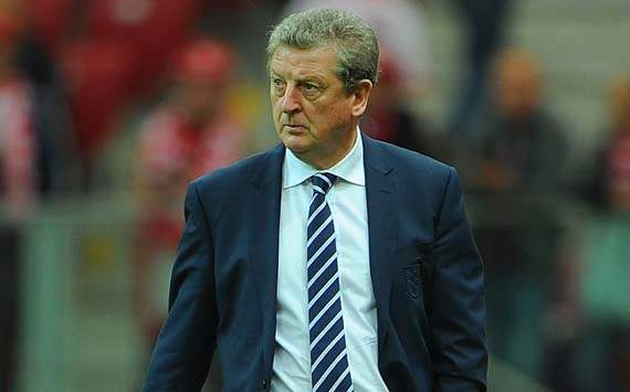 Don't judge us on Brazil friendly - Hodgson