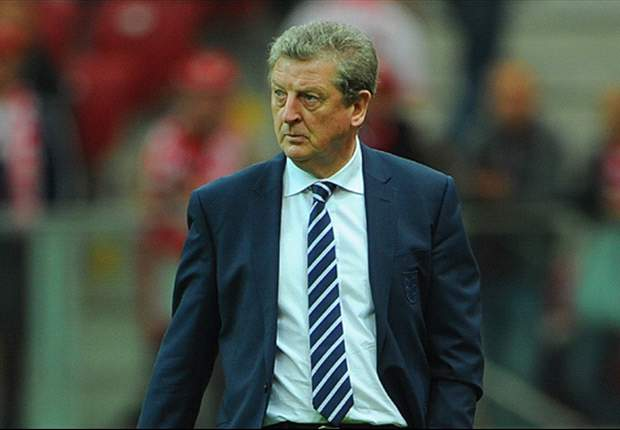 Hodgson keen to blood young England players before World Cup 2014