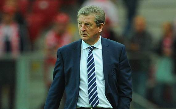 Hodgson: Foreign imports harm England