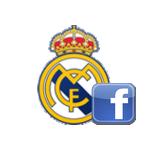 صفحة ريال مدريد على الفيسبوك