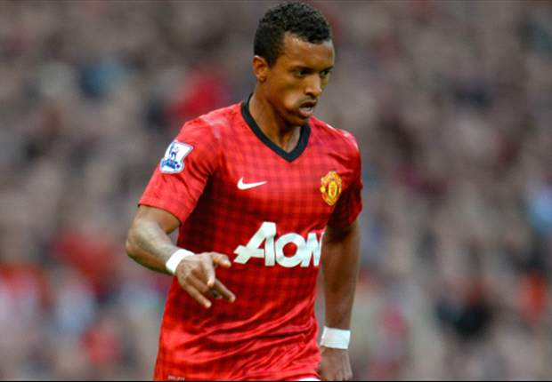 Poll of the Day: Which club should Nani join?