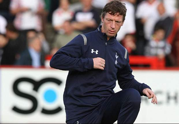 Tottenham starlets must be patient, warns Freund