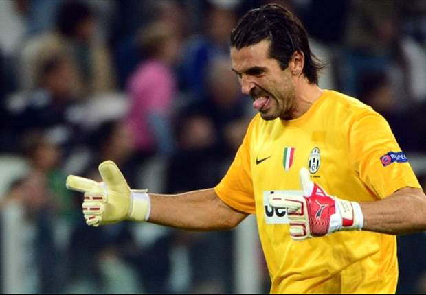 Buffon refuses to blame penalty on Juventus defeat