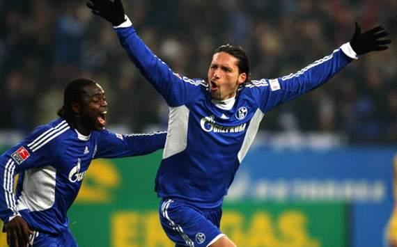 Kevin Kuranyi | Schalke