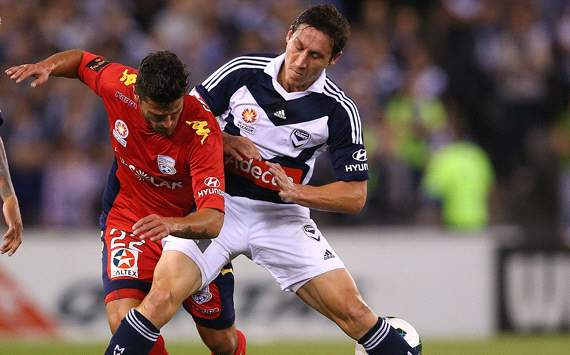 Adelaide United vs Melbourne Victory Preview - Goal.