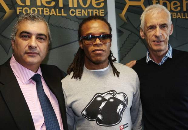 Edgar Davids inspires Barnet rout as joint-manager &amp; captain