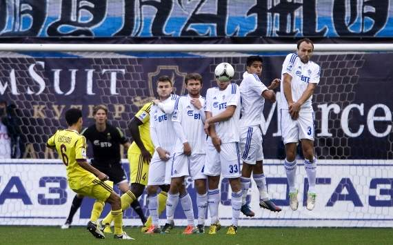 Boussoufa, Anzhi Makhachkala, Dynamo Moscow