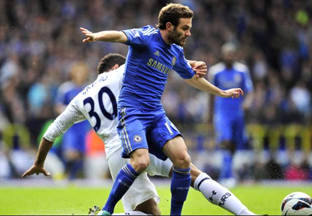 Chelsea - Manchester United Betting Preview: Mata's men to strike first at Stamford Bridge