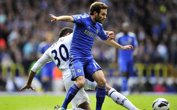 Shakhtar can become a force in European football, warns Chelsea star Mata