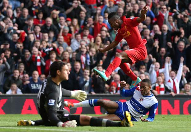 Glen Johnson predicts more to come from Sterling after first Premier League goal for Liverpool
