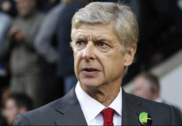 Wenger laments Arsenal's lack of 'urgency' in Fulham draw
