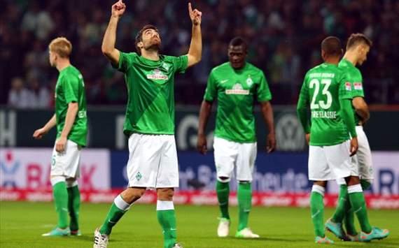 Liga Jerman  - Hasil dan klasemen Bundesliga Jerman pekan ke-8