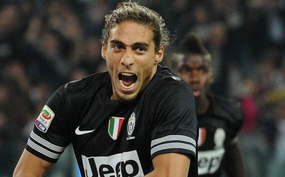 Juventus are feeling Chiellini's absence, says Caceres