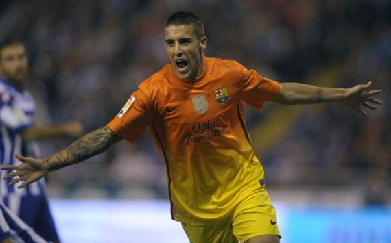 Tello set to sign Barcelona extension until 2016
