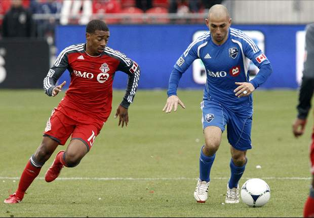 Impact disappointed with draw against TFC
